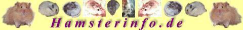 Hamster Info