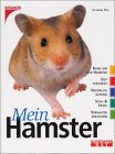 Buch cover - Mein Hamster
