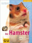 Buch cover . der Hamster